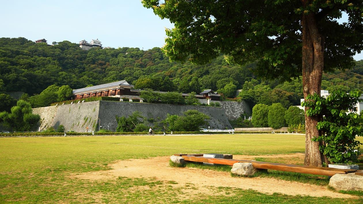 성산 공원