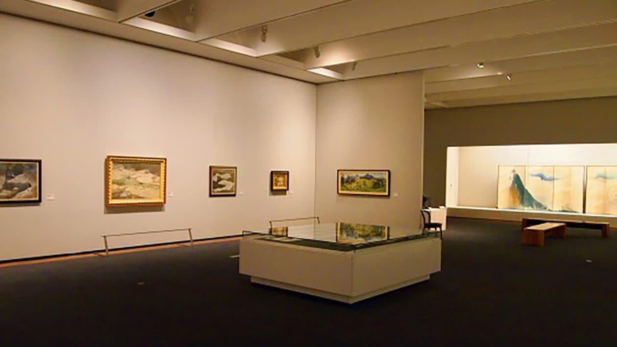 에히메현 미술관