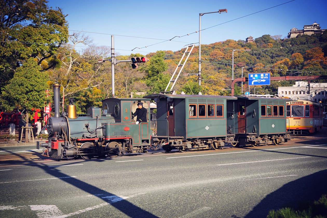 봇짱 열차