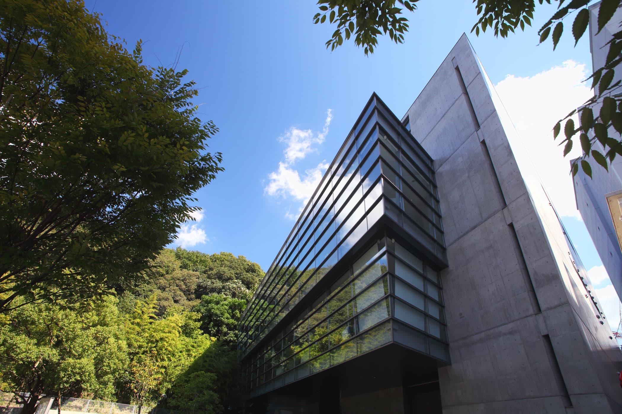 사카노 우에노 쿠모 박물관