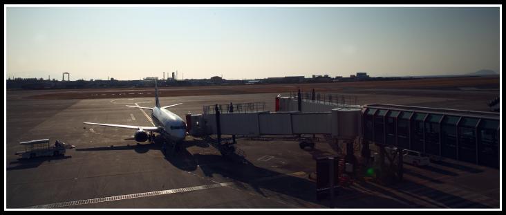 비행기(직항편)으로 오실 경우